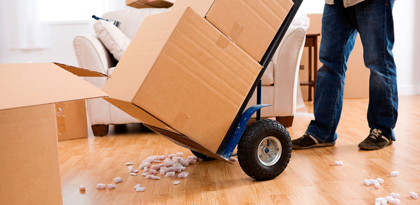 Toronto Local Movers : Best Local Moving company in Toronto ON